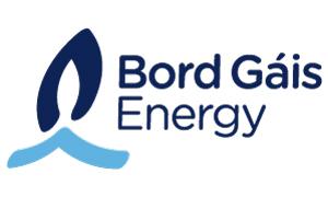Bord Gais Energy Logo